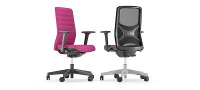 Робочі крісла