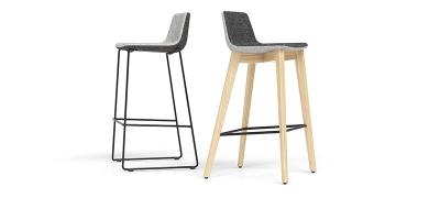 Високі крісла та стільці