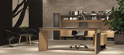 Меблі для керівників