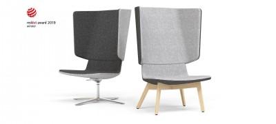 TWIST&SIT Lounge