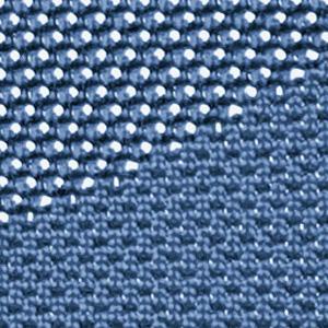 Knitted mesh : KM4 - Сіро-синій