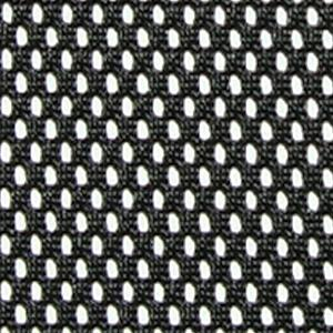 Knitted mesh : GM8 - Чорний