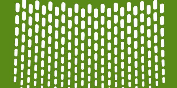 Plastic : PC3 - Зелений