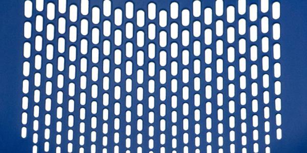 Plastic : PC4 - Синій