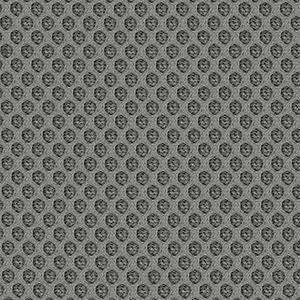 Runner mesh : RM3 - Металевий сірий